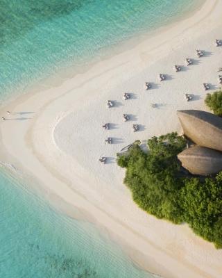 فندق دجيغالي مالديف