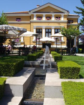 Kokoshkovata Boutique House