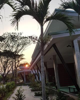 DD Garden Home