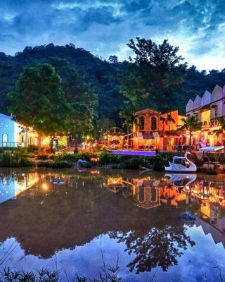 Ville De La Vie Khao Yai