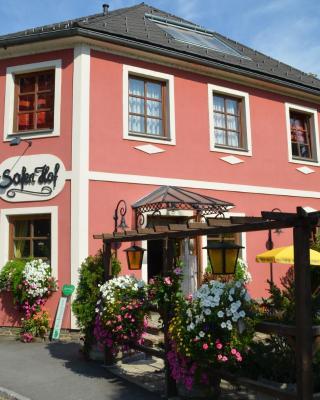 Gasthof Safenhof