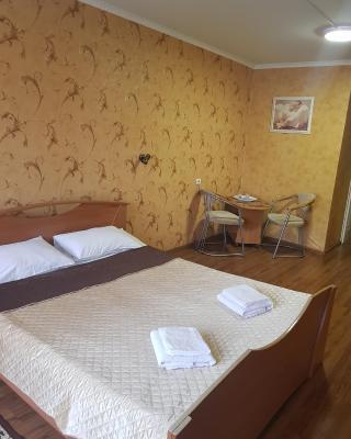 Diomid Mini Hotel