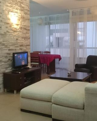 Aetius Apartments