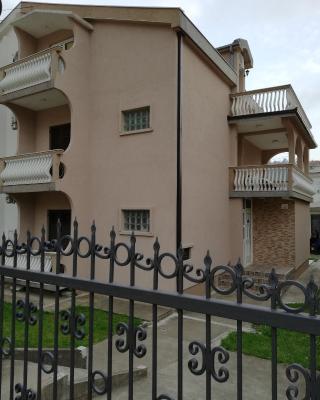 Apartments Zira S