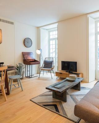 Almaria - Officina Real Apartments   Chiado
