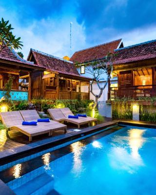 The Amelya Hotel and Villa Gili Air