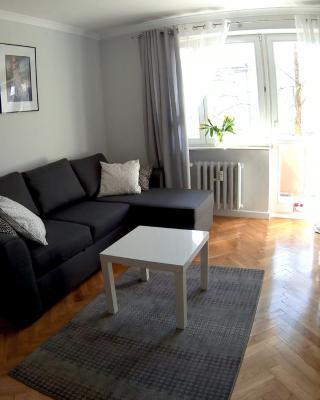 Apartament Jasny