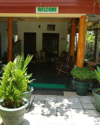 Dilu Villa