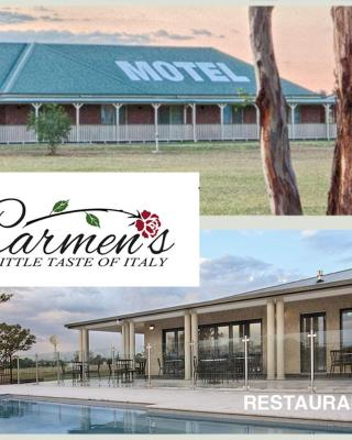 Stockmans Motel