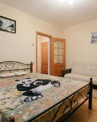 Apartaments on Zhilgorodok 1