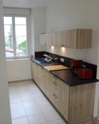 appartement 110m² verdun