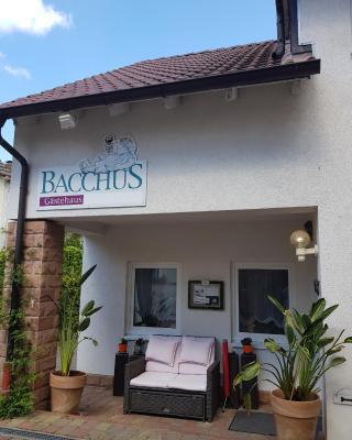 Gästehaus Bacchus