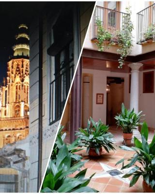Apartamentos Nuncio Viejo