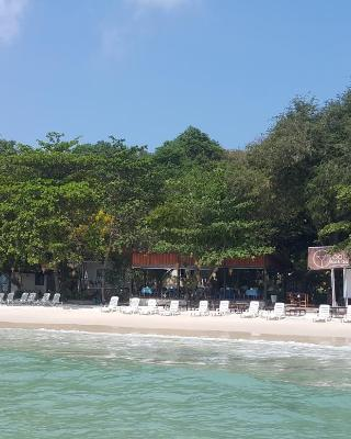The C Samet Beach Resort