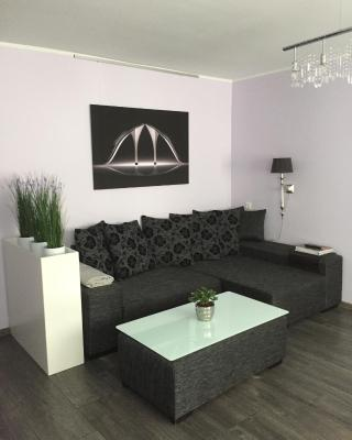 Nikolai 18 Apartement