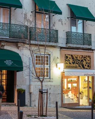 Dear Lisbon - Bordalo Palace Chiado