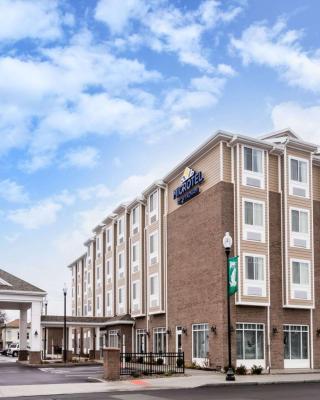 Microtel Inn & Suites by Wyndham - Penn Yan