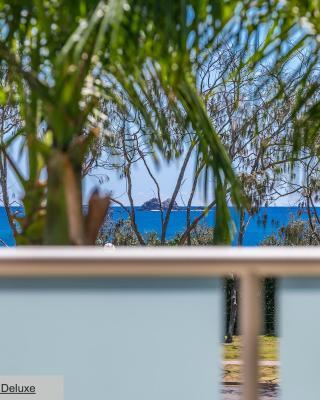 The Terraces Main Beach