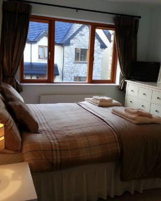 Lough Rynn Accommodation