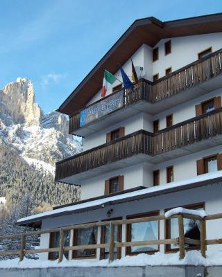 Hotel Garni Ongaro