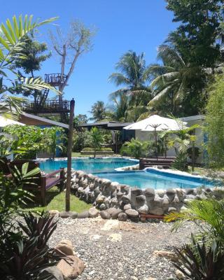Oceanlife Explorers Dive Resort