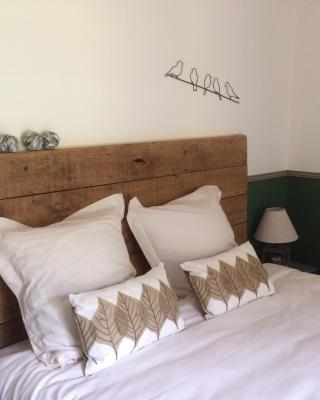 Bed and Breakfast Les chambres de Filou (Francia Montesquieu ...