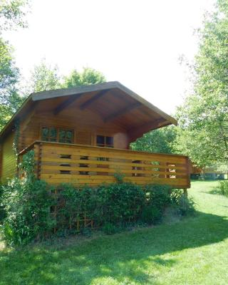 Wood Cabins in the heart of Transylvania