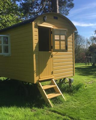 Blackstairs Shepherds Huts
