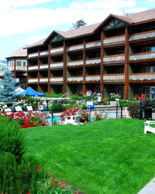 Lakeside Lodge and Suites