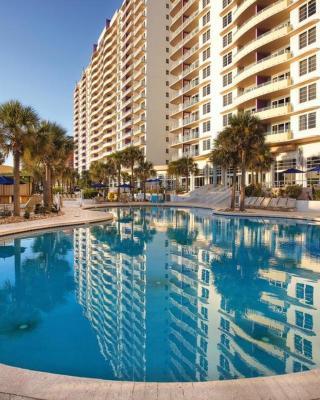 Ocean Walk Resort 1807 - 1 BR