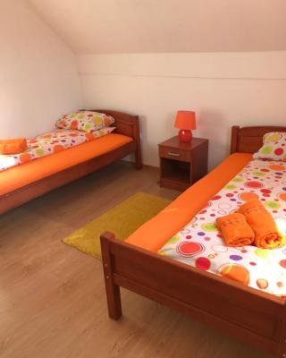 Rooms Sweet Dreams