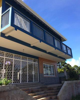 Odette House