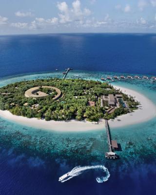 بارك حياة هداهة المالديف
