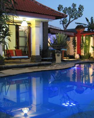 Villa Shantitara Bungalows