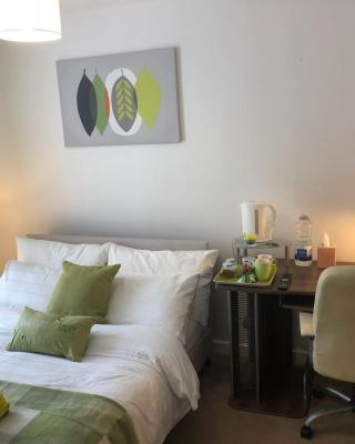 Beautiful Ensuite Double Bedroom