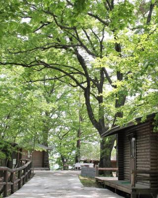 正丸峠ガーデンハウス