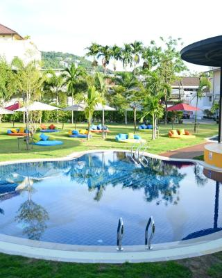 Jazz U Garden Resort