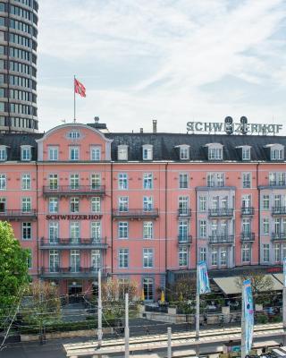 فندق اشفايزرهوف بازل