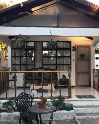 Villas Jabel Tinamit Suite 1