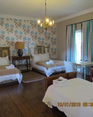 Hotel Boutique Quinta Maria