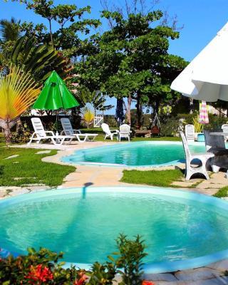 Vila Verde Chalés