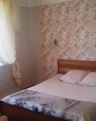 Apartments on Komsomolskaya