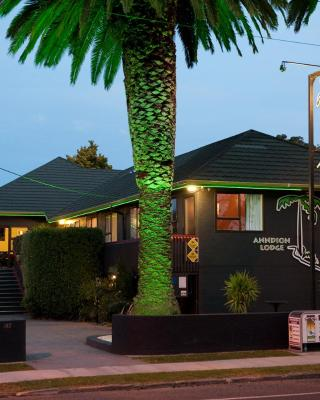Anndion Lodge Motel and Function Centre