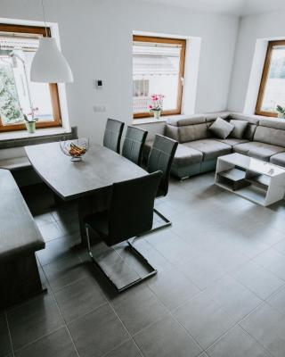 Rojc Apartment