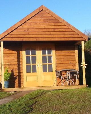Burnside cabin