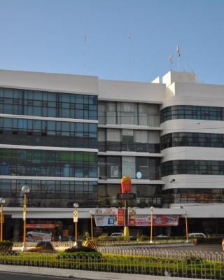 Days Hotel by Wyndham Iloilo