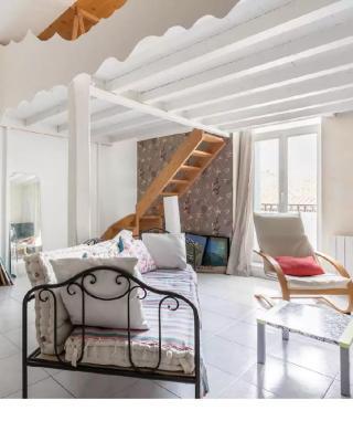 Appartement Galerie