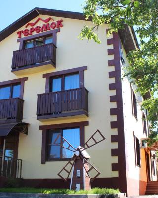 Hotel Teremok Zavolzhsky
