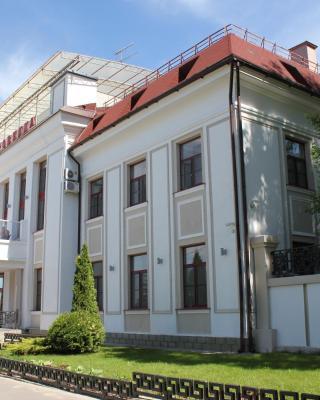 Borovnitsa Hotel