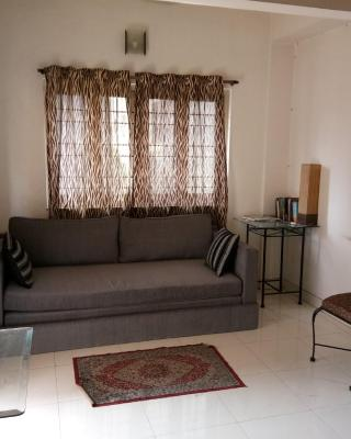 1 BHK Apartment at Mahanirban Rd. Kolkata